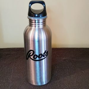 🆕 2 for $15 - Roots Stainless Steel Water Bottle